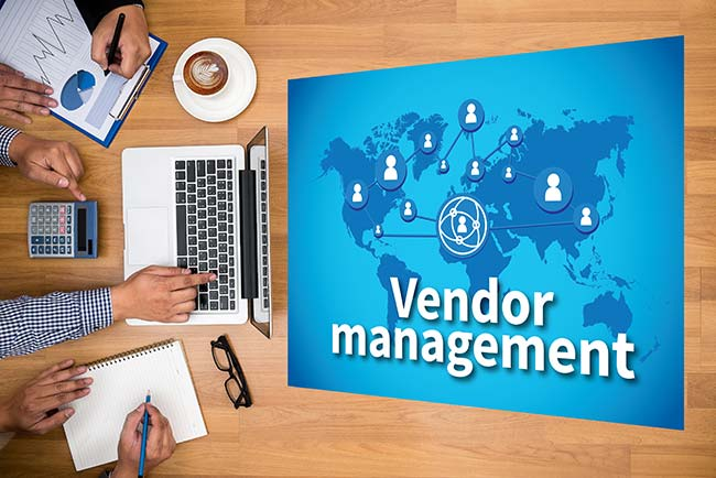 Vendor Management Overview